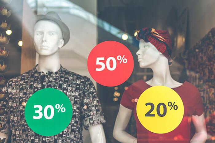 ideias para promoções de vendas no varejo