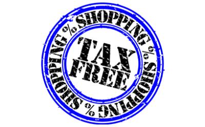 Integración STMODA Tax Free
